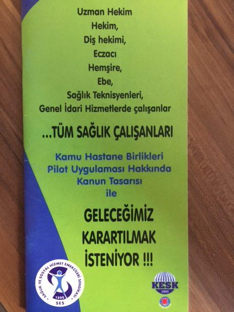 GELECEĞİMİZ KARARTILMAK İSTENİYOR!!!