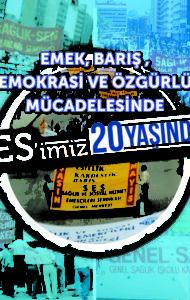 SES'İMİZ 20 YAŞINDA
