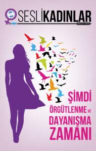 SES'Lİ KADINLAR BÜLTENİ-2018/10