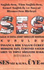 SES KURULDU