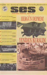 HABER BÜLTENİ-1999